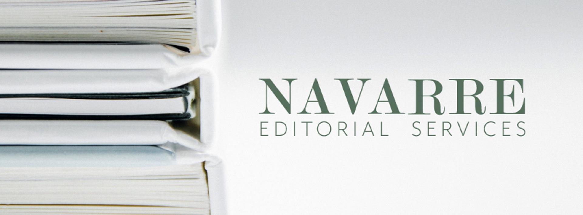 Navarre Editorial Services