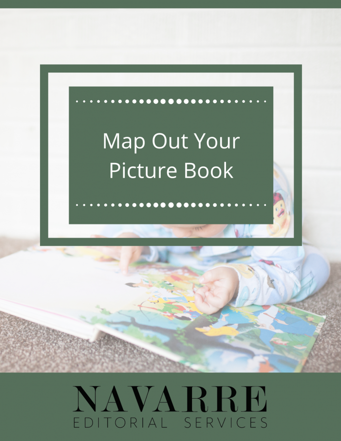 Map Out Your Picture Book